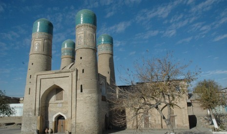 Bukhara di Era Kejayaan Islam (2)