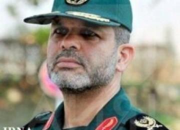 Menhan Iran, Brigjen Ahmad Vahidi