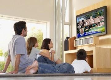 Agar Anak Aman Nonton TV, Inilah Tipsnya