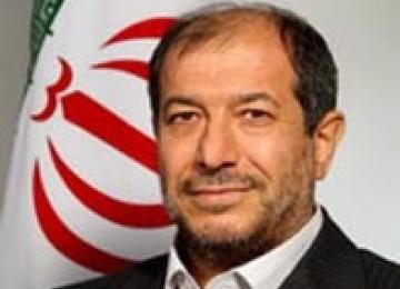 Menteri Dalam Negeri Iran Mostafa Mohammad Najar