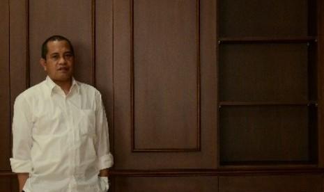 Menteri Desa, Pembangunan Daerah Tertinggal, dan Transmigrasi Marwan Jafar.