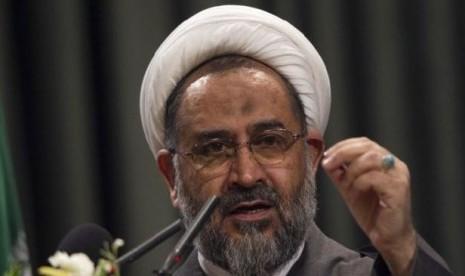 20 Pembunuh Ilmuwan Nuklir Iran Tertangkap