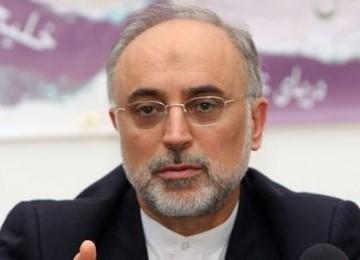 Menlu Iran: Jangan Buat Suriah Naik Pitam