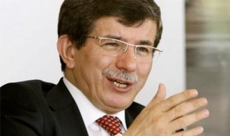 Bersitegang dengan Suriah, Turki pun Mengadu