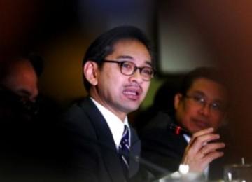 Menteri Luar Negeri, Marty Natalegawa