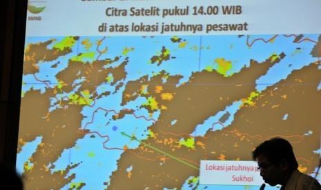 Bibit Siklon Tropis di Laut Arafura Pengaruhi Cuaca Indonesia