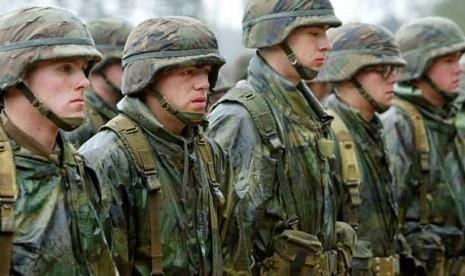 Hobi Perang, AS Habiskan Triliunan Dolar