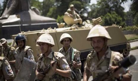 Pasukan Keamanan Mesir