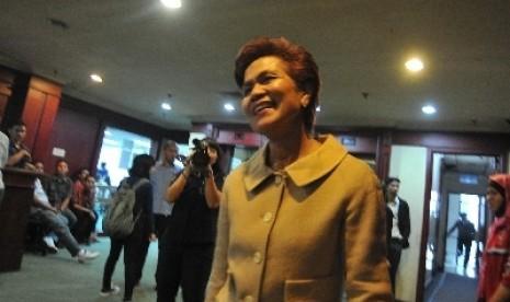 miranda siap bersaksi mantan deputi gubernur senior bi