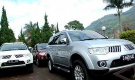Mitsubishi Hadirkan Program Menarik untuk Kendaraan Penumpang dan Niaga