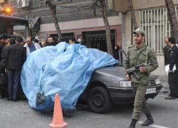 'Konspirasi Musuh Gagal Rusak Keamanan Nasional Iran'