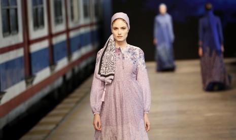 Agen Model Muslimah Bantu Hilangkan Stereotipe Negatif