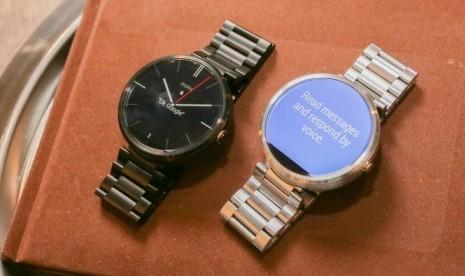 Jam Pintar Motorola Ludes Dalam Beberapa Jam