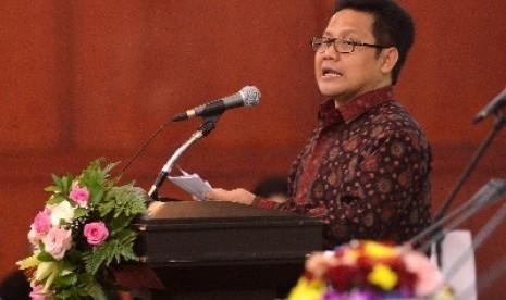 Cak Imin: Kyai Perintahkan PKB Berperan Dorong Keadilan Sosial