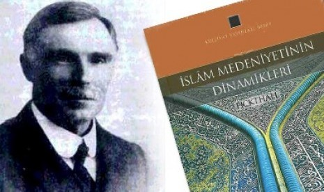 marmaduke muslim Muhammad marmaduke pickthall [1875 - 1936] was a british muslim who is best remembered as one of the earliest translators of the holy quran in english.