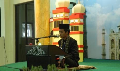 Musabaqah Tilawatil Quran (MTQ)