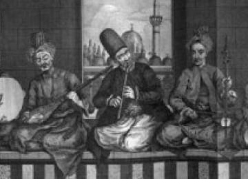 musik dalam tradisi islam