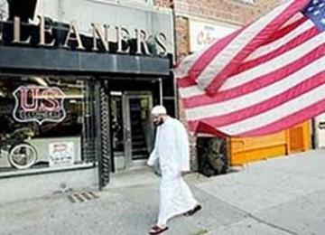 Muslim Amerika