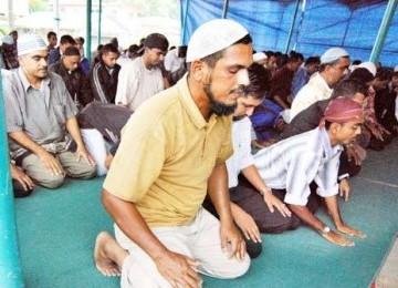 suva muslim Namaz time, salat time, muslim prayer time in suva, fiji.