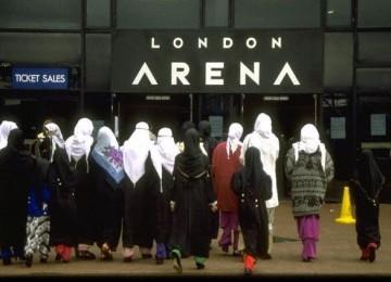 Muslim Inggris Tolak Debat Teori Evolusi