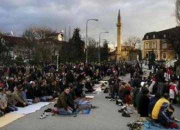 Muslim Kosovo