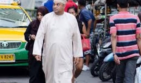 Tahun Ini, Oman Berangkatkan 14 ribu Jamaah Haji