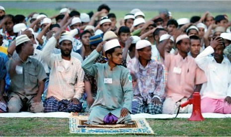 Muslim Rohingya