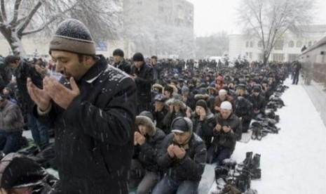 2030, Pemeluk Islam Capai 2,2 Miliar Jiwa