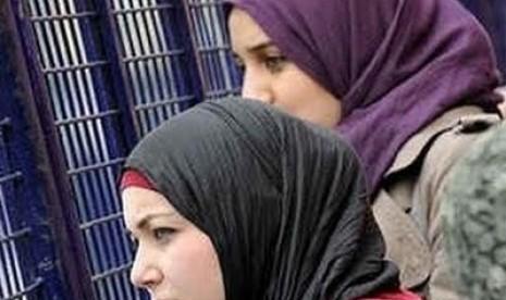 Muslim Turki  (ilustrasi)