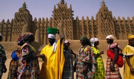 Timbuktu, Kota Legenda Islam di Afrika Barat (4-habis)