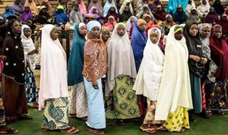 Muslimah Malawi