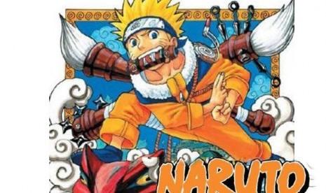 Hollywood Bakal Angkat Naruto ke Layar Lebar