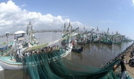 Nelayan Jepara Keluhkan Tingginya Biaya Operasional Melaut