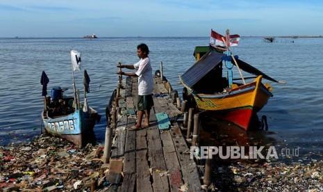 KNTI: KKP Jangan Abai Kondisi Nelayan Kecil