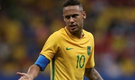 Chelsea Ikut dalam Perburuan Neymar
