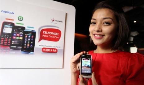 Nokia Asha Dara Plan