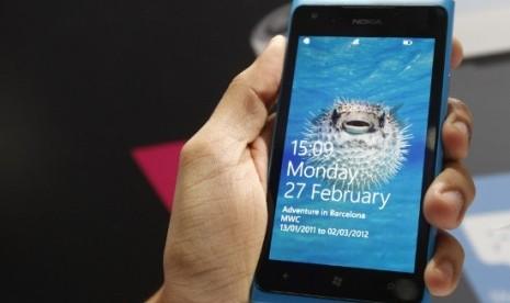 Nokia Siapkan EOS, Windows Phone dengan Kamera PureView