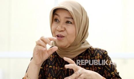Nurhayati Subakat Jadi Tokoh Perubahan Republika 2016