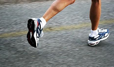 Pakar Medis Sarankan Olahraga Ringan Saat Puasa