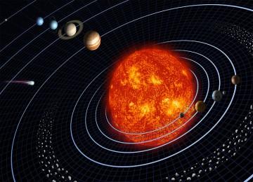 Planet Hunian Alien Sudah Ditemukan?