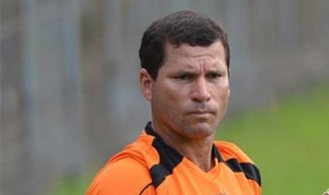 Pelatih Asing Gantikan Widodo C Putro di Sriwijaya FC