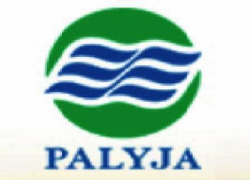 Palyja