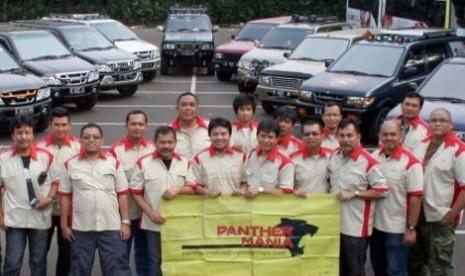 Panther Mania