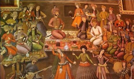 Para Penguasa Safawi (1)