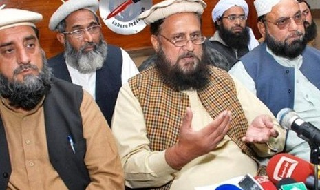 50 Ulama Pakistan Fatwakan Taliban Sesat