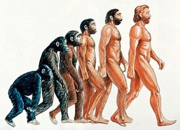 Sejarah Manusia Purba