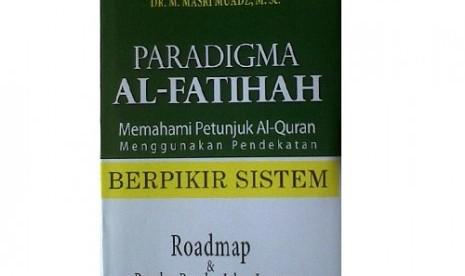 Cara Mudah Memahami Kandungan Al-Fatihah