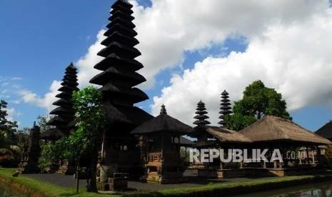 Penghargaan TripAdvisor Jadi Promosi Wisata Bali