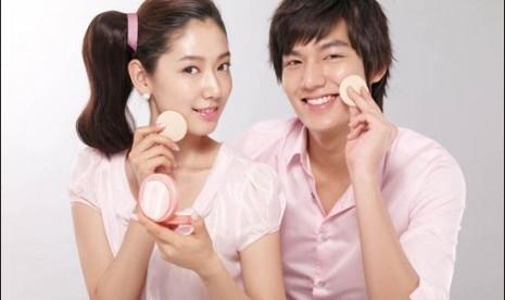 Park Shin Hye Sebut Lee Min Ho Aktor Terbaik