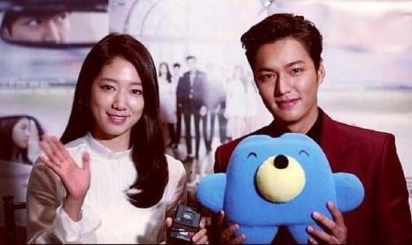 Young Park Min Young Park Shin Hye Dan Lee Min ho